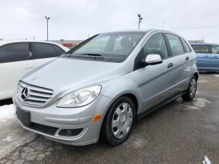 Used 2006 Mercedes-Benz B-Class for sale in Pickering, ON