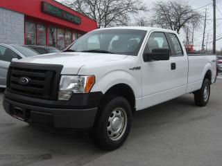 Used 2012 Ford F-150 XL 4WD for sale in London, ON