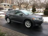 Photo of Grey 2013 Toyota Venza