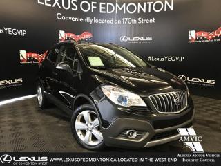 Used 2015 Buick Encore Premium for sale in Edmonton, AB