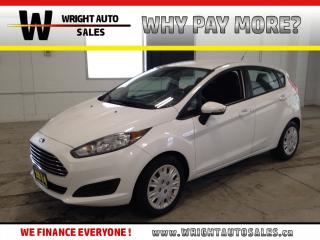 Used 2014 Ford Fiesta SE|BLUETOOTH|HEATED SEATS|74,119 KMS for sale in Cambridge, ON