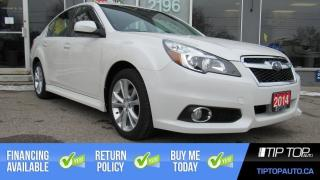 Used 2014 Subaru Legacy 2.5i Touring Package for sale in Bowmanville, ON