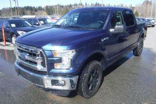 Used 2015 Ford F-150 XLT Super Crew Short Box 4WD for sale in Burnaby, BC