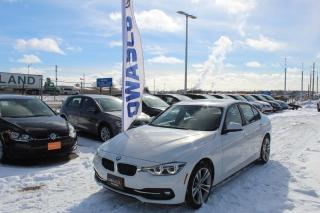 Used 2018 BMW 330i xDrive for sale in Whitby, ON