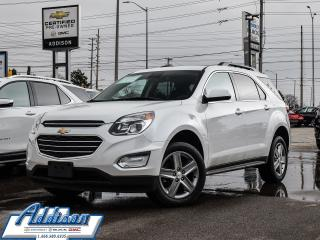 Used 2016 Chevrolet Equinox 1LT - Heated Seats -  Bluetooth for sale in Mississauga, ON