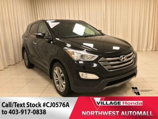 Used 2013 Hyundai Santa Fe for sale in Calgary, AB