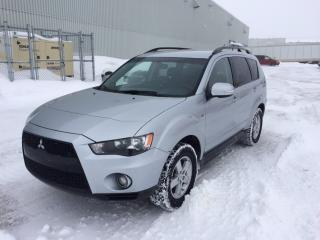 Used 2011 Mitsubishi Outlander 4 RM 4 portes LS for sale in Quebec, QC