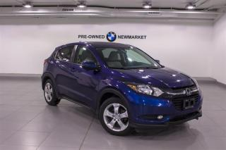 Used 2016 Honda HR-V EX 4WD CVT - NO ACCIDENTS|LOWMILEAGE| for sale in Newmarket, ON