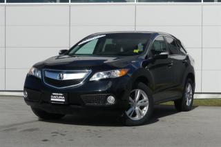 Used 2015 Acura RDX Tech at *Navi*Loaded for sale in Vancouver, BC