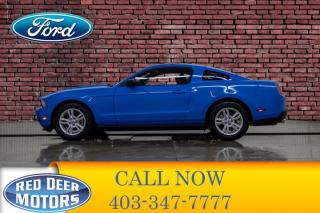 Used 2011 Ford Mustang Value Leader 6 Speed Manual for sale in Red Deer, AB
