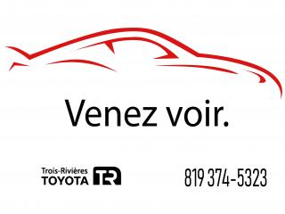 Used 2014 Toyota Corolla S - Cuir - Mags - Toit - GPS for sale in Trois-Rivières, QC