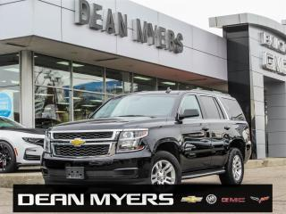 Used 2015 Chevrolet Tahoe LT for sale in North York, ON