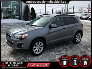 Used 2014 Mitsubishi RVR SE LIMITED AWC MAGS 18 PO for sale in St-Jérôme, QC