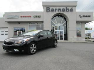 Used 2018 Kia Forte5 for sale in Napierville, QC