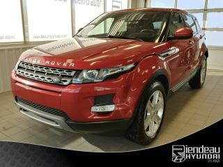 Used 2015 Land Rover Evoque Pure Plus for sale in Ste-Julie, QC