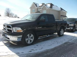 Used 2010 Dodge Ram 1500 for sale in St-Sulpice, QC