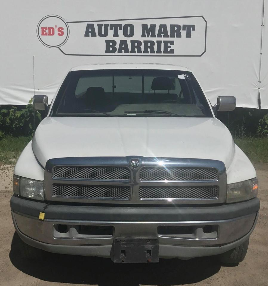 Used 1996 Dodge Ram 2500 Base for Sale in Barrie, Ontario