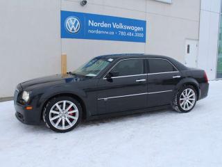 Used 2010 Chrysler 300 SRT8 - VERY RARE for sale in Edmonton, AB