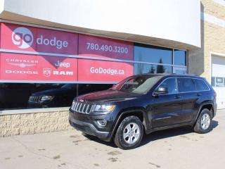 Used 2015 Jeep Grand Cherokee Laredo for sale in Edmonton, AB