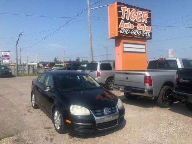 2006 Volkswagen Jetta 2.5L**ONLY 157KMS**AUTOMATIC**AS IS SPECIAL