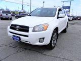 Photo of White 2011 Toyota RAV4