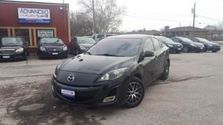 Used 2010 Mazda MAZDA3 GT for sale in Windsor, ON