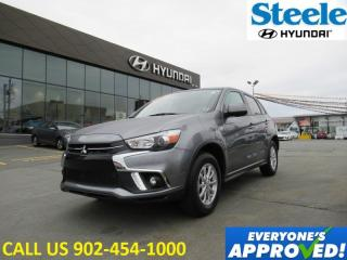 Used 2018 Mitsubishi RVR SE AWC Backup Camer a heated seats and more! for sale in Halifax, NS
