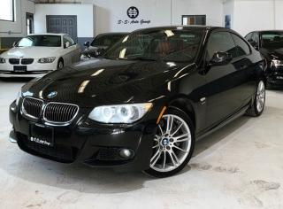 Used 2011 BMW 3 Series 335I X DRIVE M PKG|NAV|BACKUP SENSOR|KEYLESS ENTRY for sale in Oakville, ON