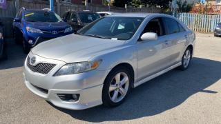 Used 2010 Toyota Camry CE for sale in Toronto, ON