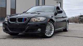 Used 2010 BMW 3 Series 328iX| AWD| No Accident| Sunroof| PWR/HTD Seats for sale in Mississauga, ON