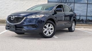 Used 2013 Mazda CX-9 AWD| 7 PASS| BACKUP CAM for sale in Mississauga, ON