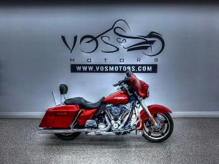 Used 2012 Harley-Davidson Street Glide SOLD! - No Payments For 1 Year** for sale in Concord, ON