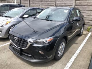 Used 2019 Mazda CX-3 GS FWD at (2) for sale in North Vancouver, BC