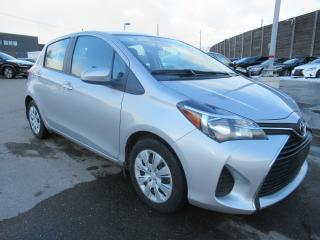 Used 2017 Toyota Yaris LE for sale in Toronto, ON