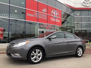 Used 2012 Hyundai Sonata 2.0T Limited at for sale in Surrey, BC