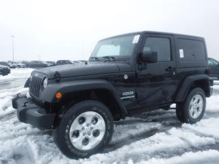 Used 2017 Jeep Wrangler Sport 4WD for sale in Burnaby, BC