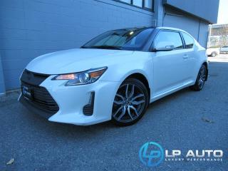 Used 2015 Scion tC 2DR COUPE for sale in Richmond, BC