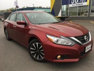 Used 2018 Nissan Altima SV TOIT MAGS BLUETOOTH for sale in Lévis, QC