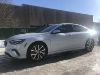 Used 2018 Buick Regal GS AWD for sale in Laval, QC