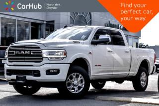 Used 2019 RAM 2500 Laramie|New Car|4x4|Diesel|Level2.Eqpt.Towing.Prep.SnowPlow.Prep.Pkgs| for sale in Thornhill, ON
