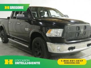 Used 2014 RAM 1500 BIG HORN 4X4 MAGS for sale in St-Léonard, QC