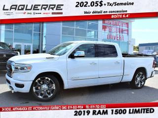 Used 2019 RAM 1500 Awd V8 for sale in Victoriaville, QC