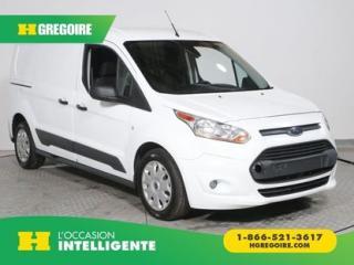 Used 2017 Ford Transit Connect XLT AC GR ELEC for sale in St-Léonard, QC