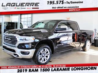 Used 2019 RAM 1500 AWD for sale in Victoriaville, QC