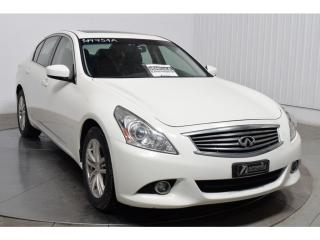 Used 2013 Infiniti G37 X Camera De Recul for sale in L'ile-perrot, QC