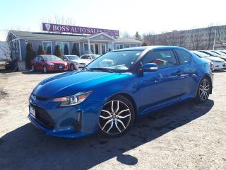 Used 2014 Scion tC for sale in Oshawa, ON