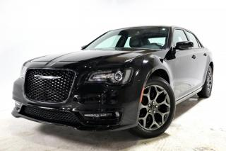 Used 2018 Chrysler 300 S AWD *TOIT*GPS*ANGLE MORT* for sale in Brossard, QC