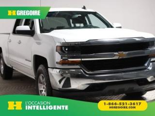 Used 2018 Chevrolet Silverado 1500 LT 4X4 MAGS for sale in St-Léonard, QC