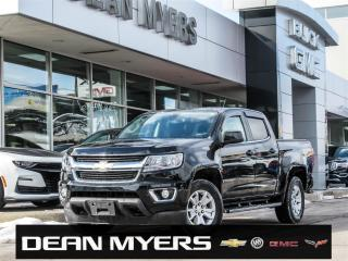 Used 2016 Chevrolet Colorado LT for sale in North York, ON