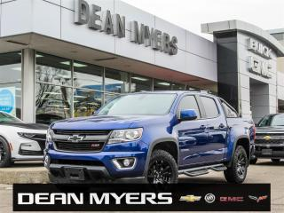 Used 2016 Chevrolet Colorado Z71 for sale in North York, ON